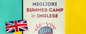 Guida ai migliori campi estivi inglese in Italia