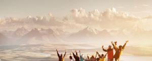 Campi avventura: trekking, arrampicata, escursioni, natura!