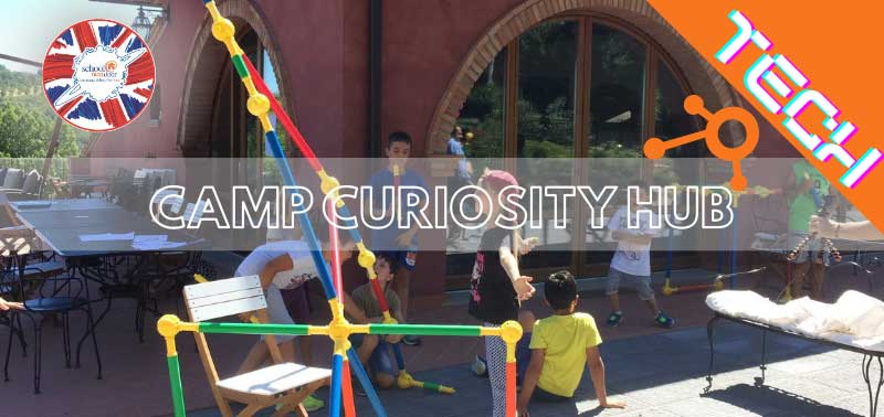 Copy of CAMP DISCOVERY HUB