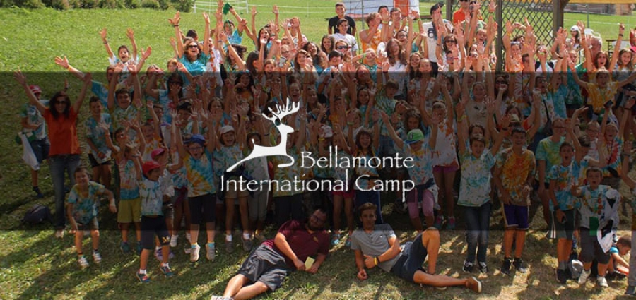 Bellamonte International Camp, TRENTINO-ALTO ADIGE
