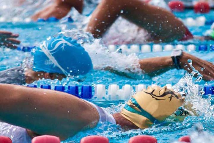 Summer Camp Nuoto