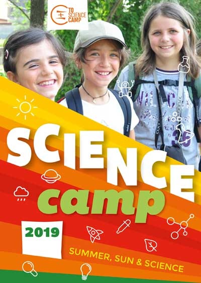 toscience camp2019