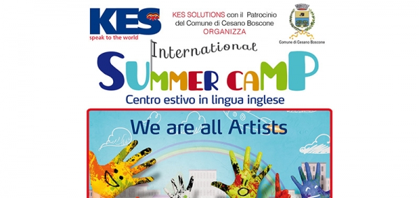 Kes International Summer Camp