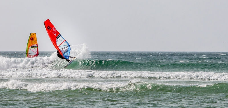 Marvelia Camp Windsurf