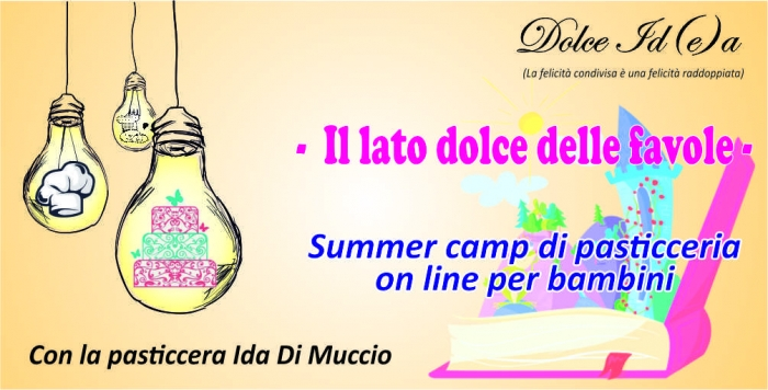 Campus On-line di Pasticceria