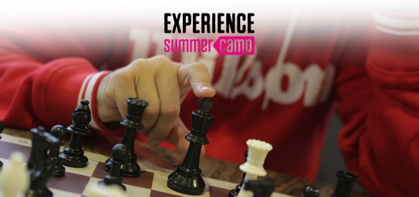 Experience Summer Camp Scacchi