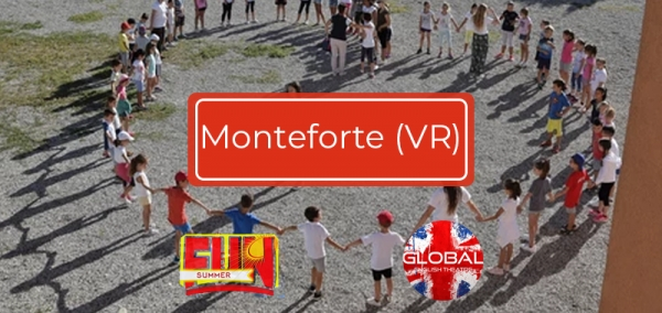 Global Summer Camp Monteforte d'Alpone