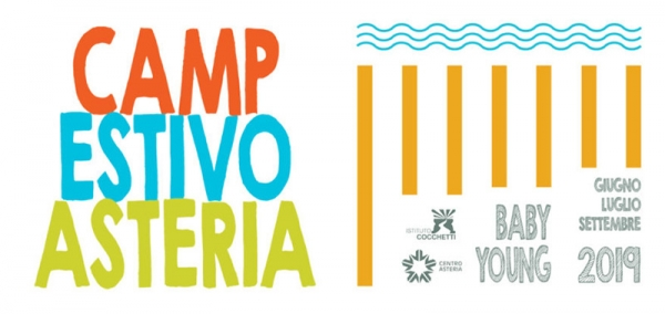 Centro Asteria Young Camp