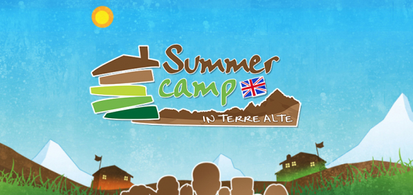 Summer Camp in Terre Alte Sauze d'Oulx