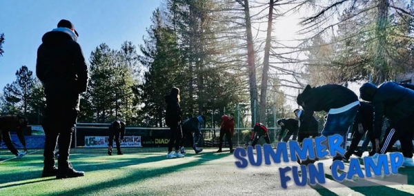 Summer Fun Camp