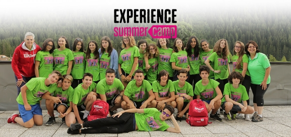 Experience Summer Camp Motivazionale