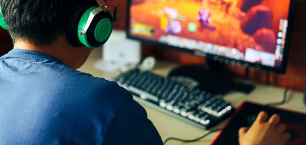 Experience Summer Camp E-Sport & Digital Education