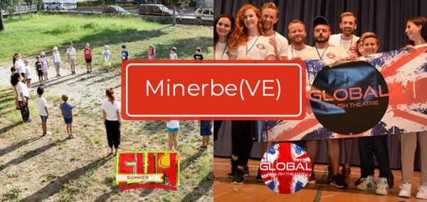 Global Summer Camp Minerbe