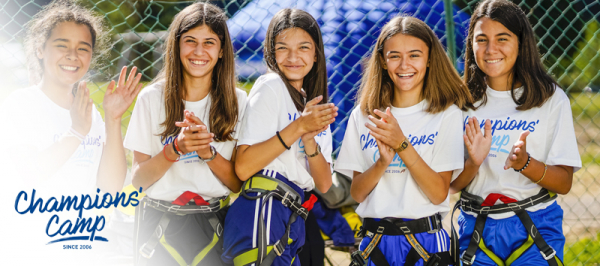 Champions Camp Multisport in Montagna