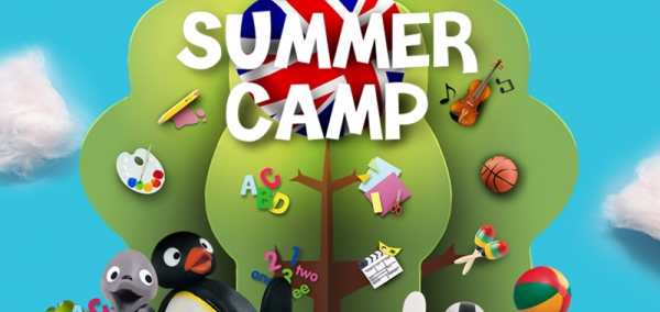 Pingu's English Summer Intensive Verona