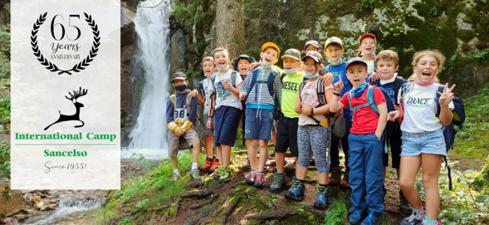 Bellamonte International Camp