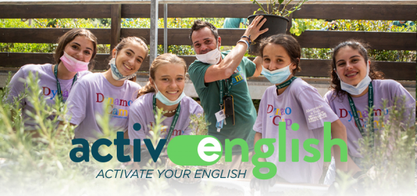 Active English Summer Camp