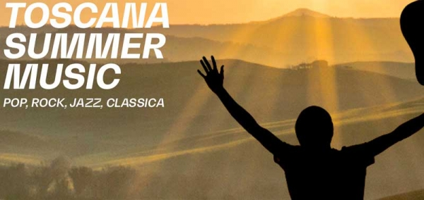 Toscana Summer Music Cantieri Young