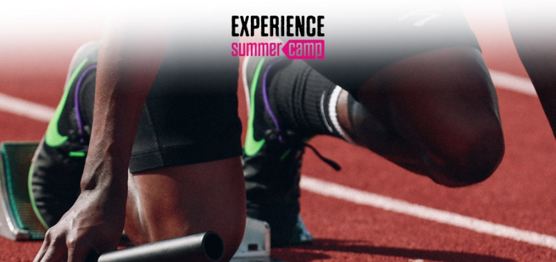Experience Summer Camp Atletica in Montagna