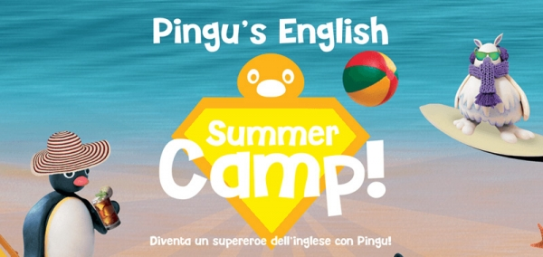 Pingu's English Summer Camp Trento