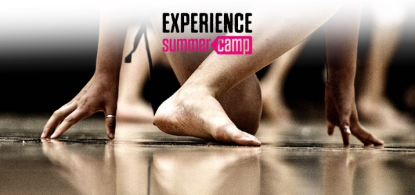 Experience Summer Camp Stage Danza