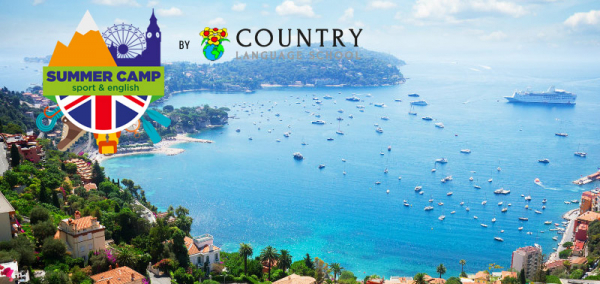 Country Language Summer Camp English & Sport Costa Azzurra