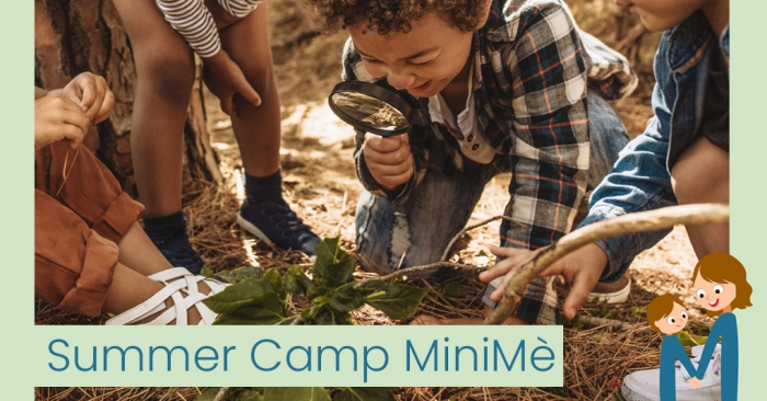 MiniMè Summer Camp