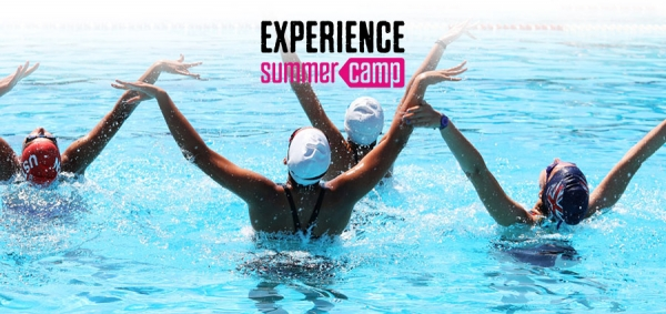 Experience Summer Camp Nuoto Sincronizzato Marina Julia