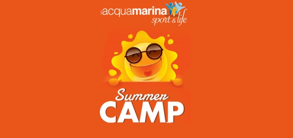 Acquamarina Sport&Life Summer Camp