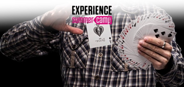 Experience Summer Camp Magia
