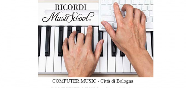 Ricordi School Computer Music Camp