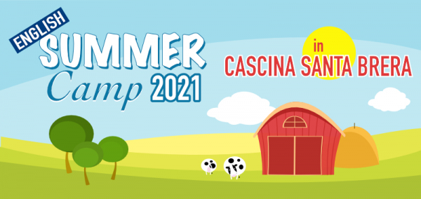 English Summer Camp in Cascina