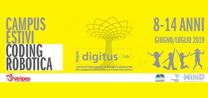 Digitus Lab Camp