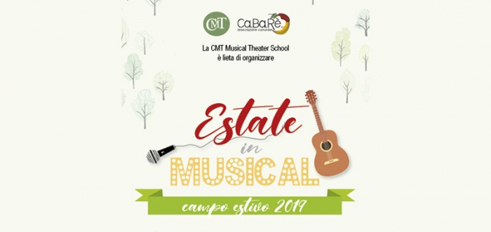 Estate in Musical