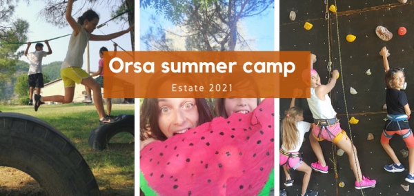 Orsa Summer Camp