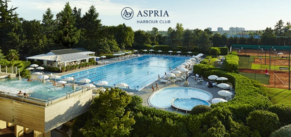 Aspria Harbour Club Summer Camp