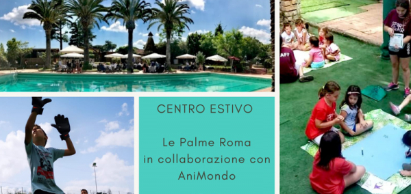 Centro Estivo Animondo Le Palme Sporting Club