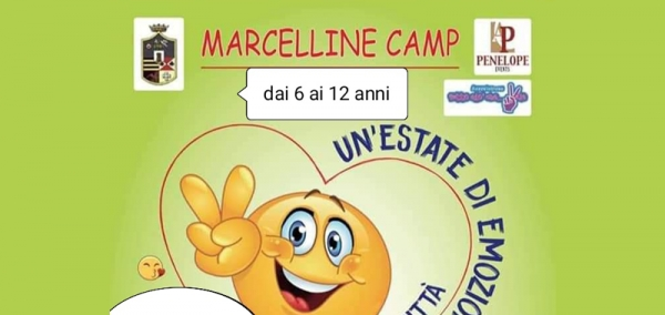 Penelope Events Marcelline Camp