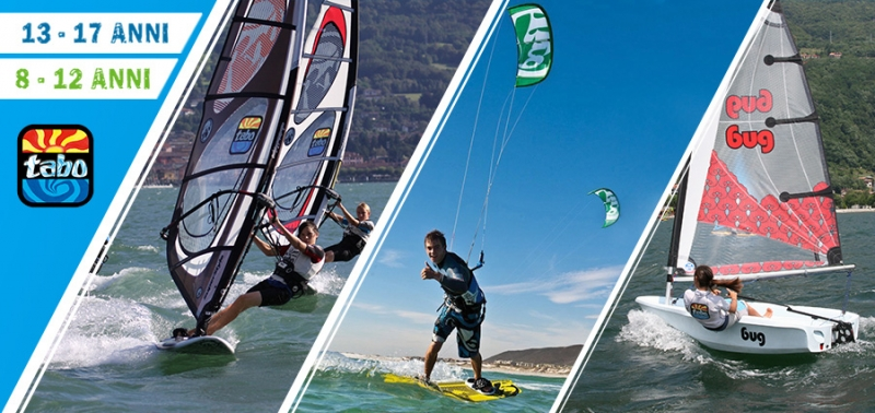 International Surf Sail Kite Camp