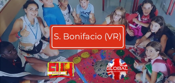Global Summer Camp San Bonifacio