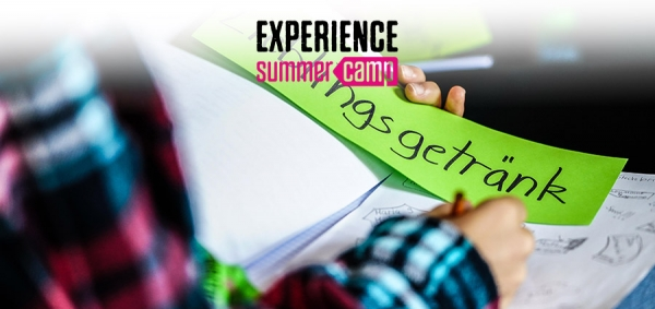 Experience Summer Camp Tedesco & Sport