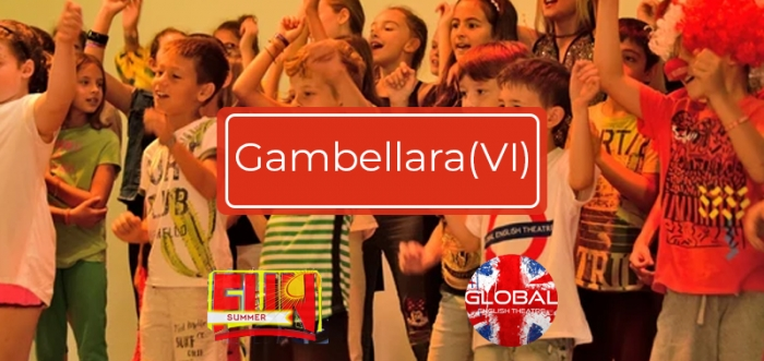 Global Summer Camp Gambellara