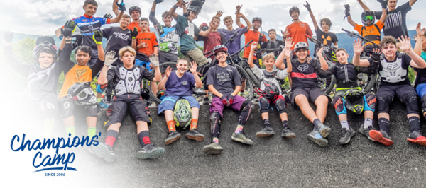 Champions Camp Mountain Bike