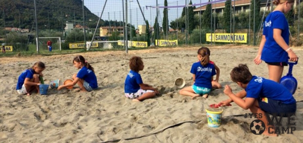 Yes We Camp Lignano Sabbiadoro