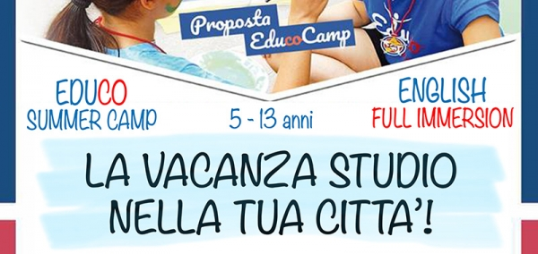Educo Camp Trapani