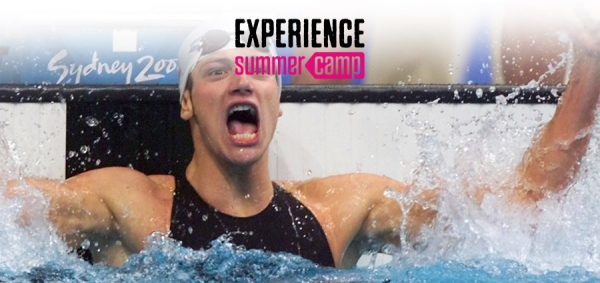 Gazzetta Summer Camp Nuoto