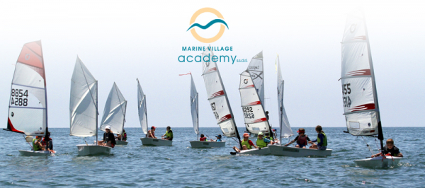 Academy Marine Village Camp