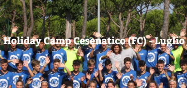 Footballab Holiday Camp Cesenatico