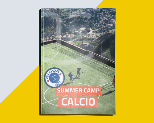 Summer Camp Calcio